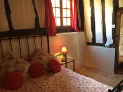 Grange double bedroom ground floor