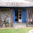 Lodge gite at Domaine de Beausoleil