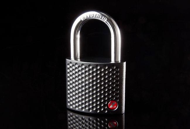 ZETA ZA70 Open Shackle Padlock