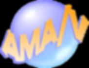 Angel Marcoid A/V Logo