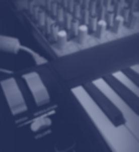 Angel Marcloid A/V - Guitar Mixe & MIDI Controller