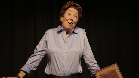 """""""Lesbians Won't Show Up!"""" Margery Kreitman on Finding Community in Comedy and the Classifieds"""