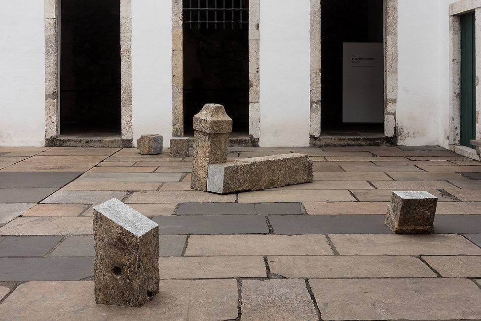 Elizabeth Jobim; arte contemporanea; art