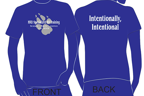 Intentional Shirt