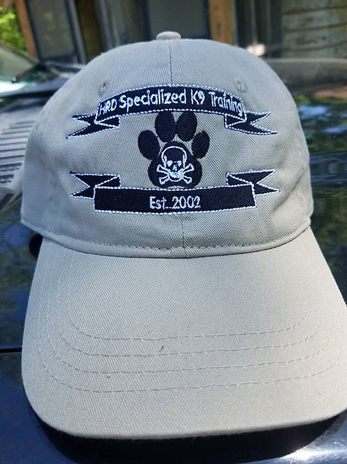 HRD Specialized K9 Training - Hat
