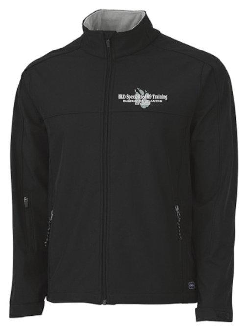 HRD Softshell Jacket - Custom Embroidery