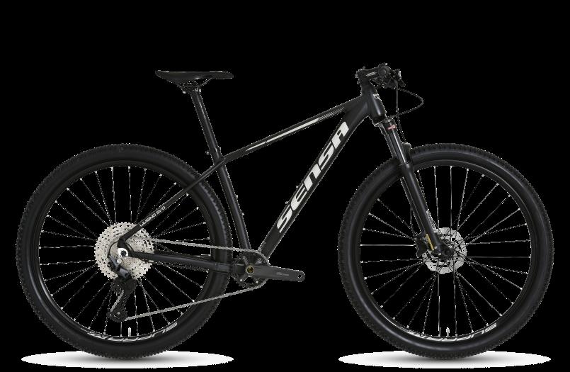 Sensa Livigno Evo Black Sport €849