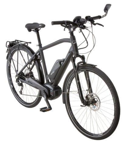 Oxford S -pedelec – 45km/u H50 € 3799