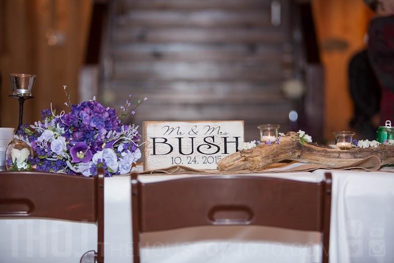Bush-1