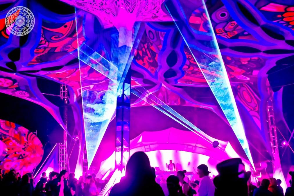 Motion Notion Festival, BC, 2013