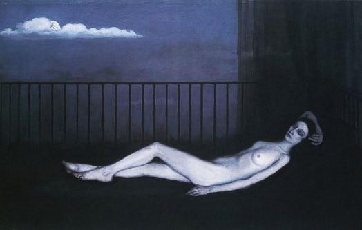 O silêncio pandêmico da arte.