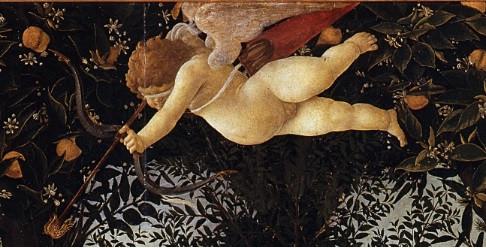 Arte e Eros