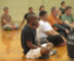 Roy Lee Hatcher meditation