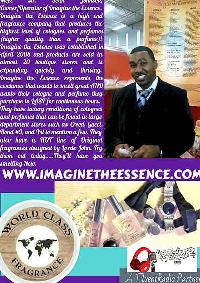 Imagine the Essence
