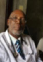 Leiter der Klinik von FMCS