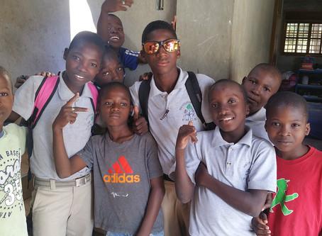 2017 Neues aus Haiti