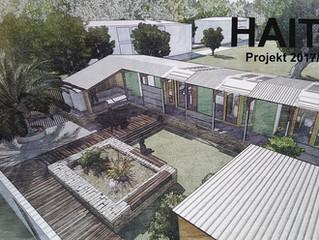 Haiti-Not-Hilfe e.V. plant die Eröffnung eines Gesundheitszentrums in Jacmel, Haiti: