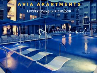 Avia Luxury Apartment Homes