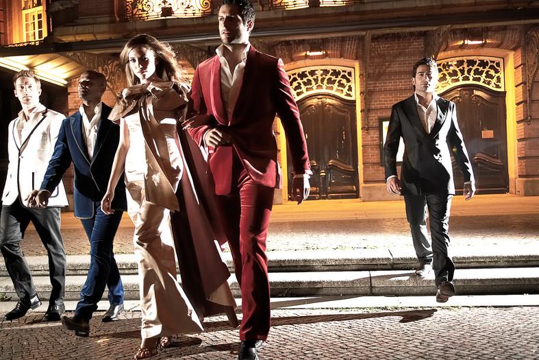 Modefotos für onlineshop
