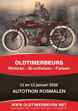 Flyer-Autotron-Rosmalen-2020
