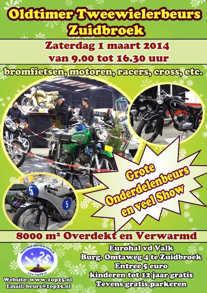 BeursZuidbroek2015