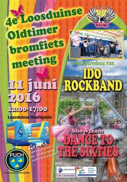 Poster Loosduinen