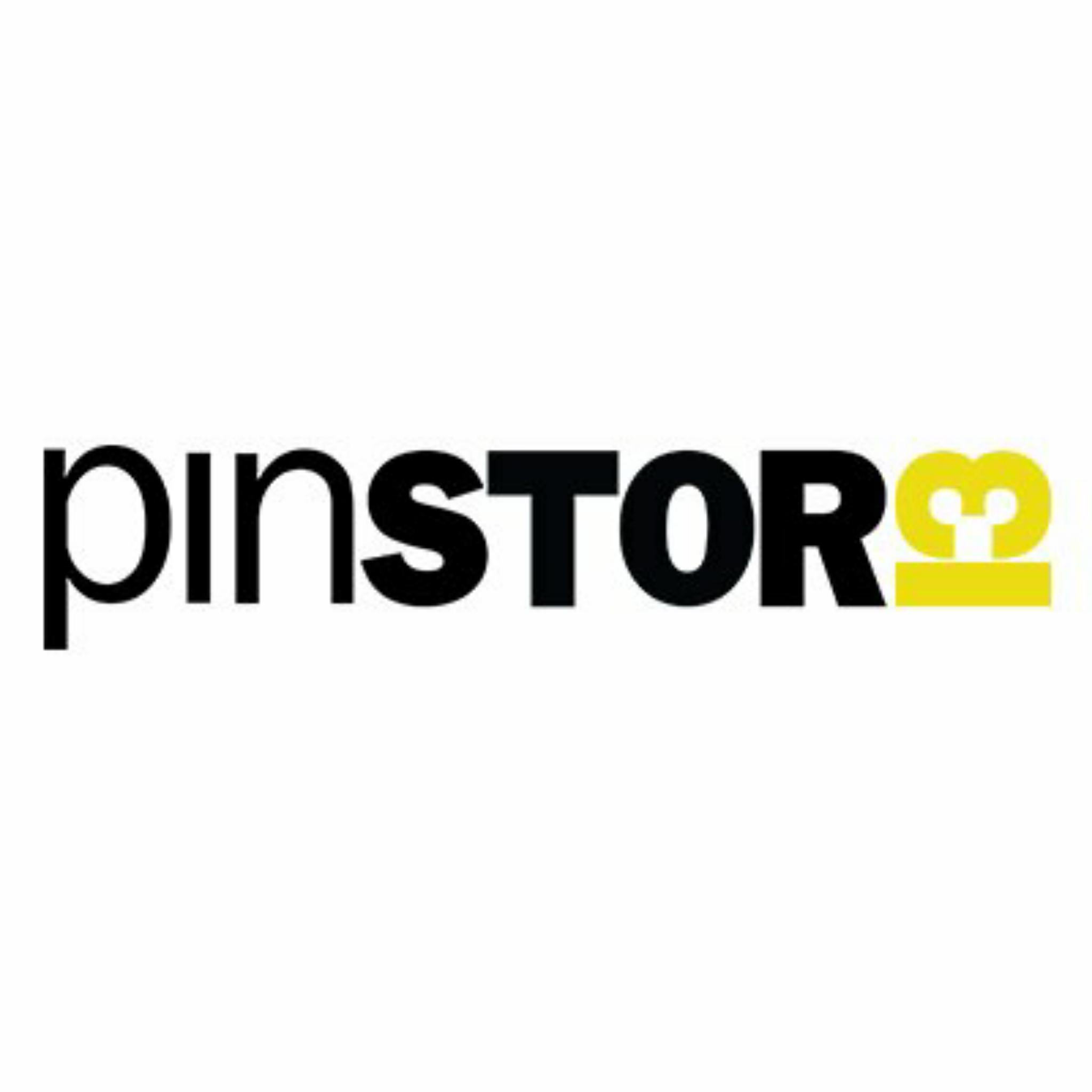 Pinstor