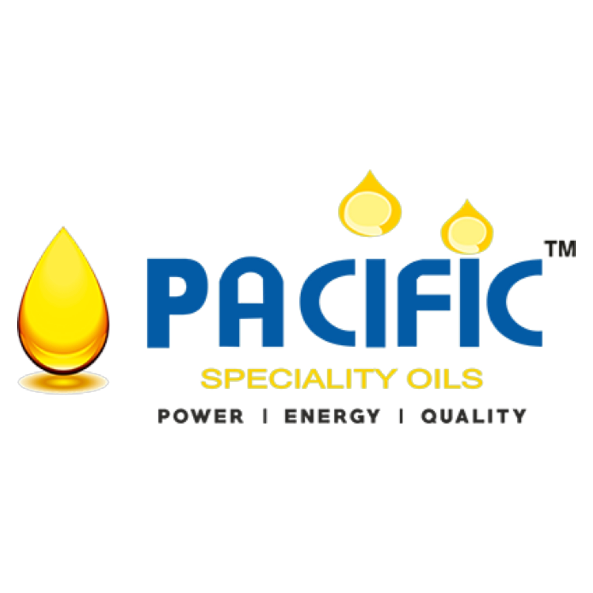 Pacific Specialty Oils