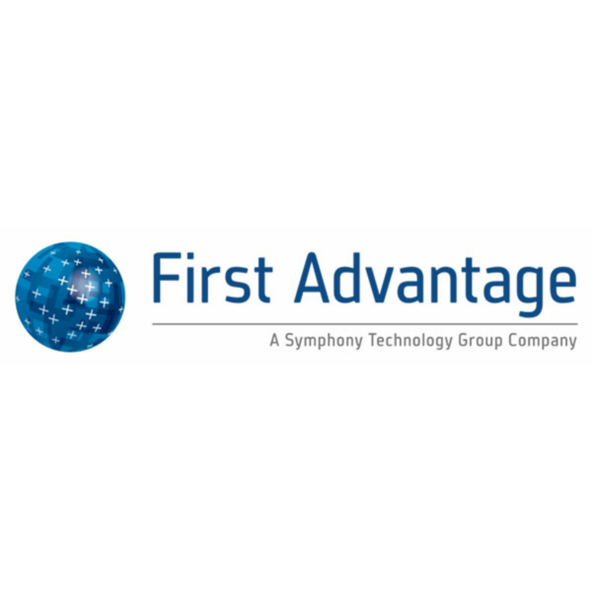 First Advantage logo