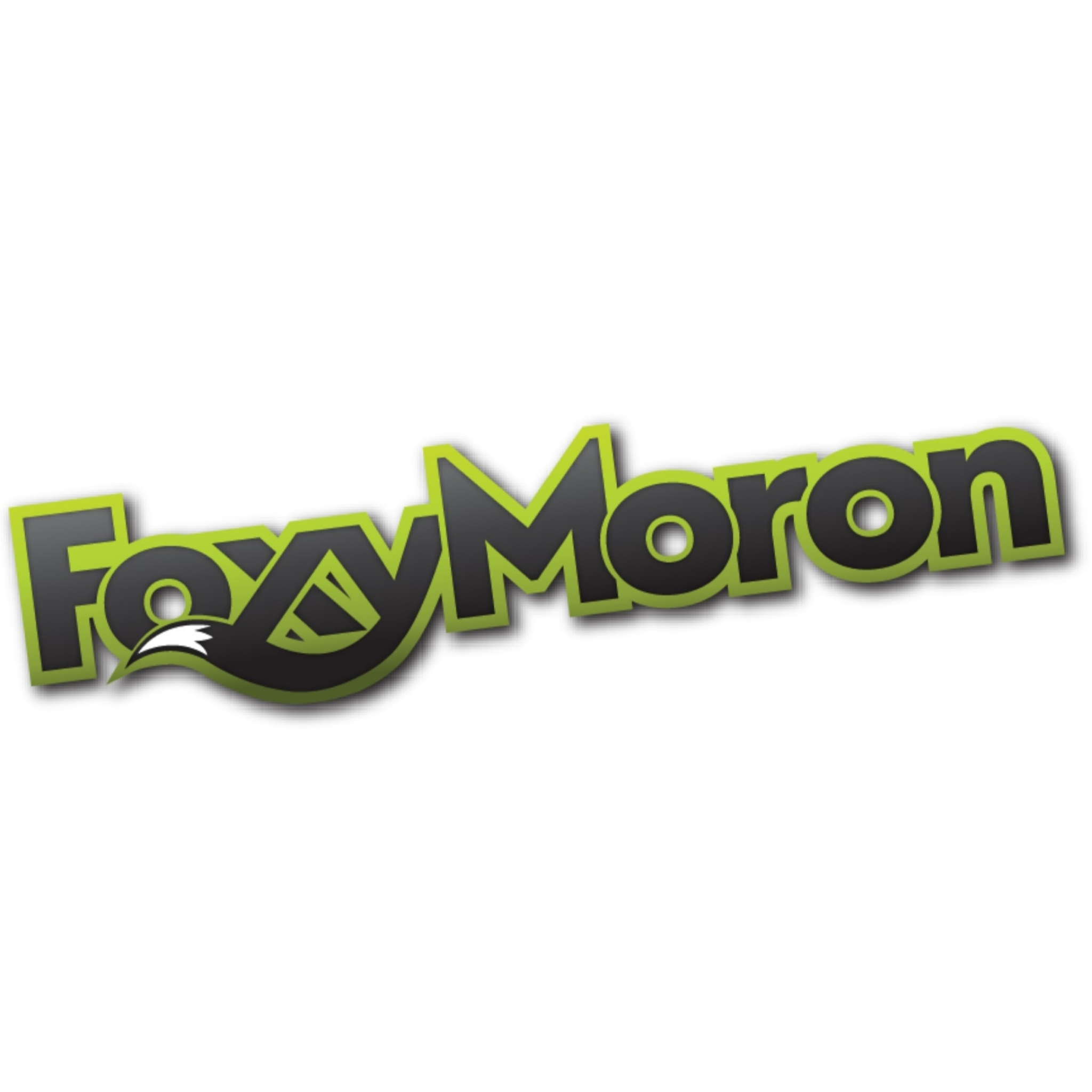 Foxy Moron logo
