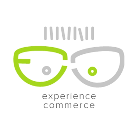 Experience Commerce logo