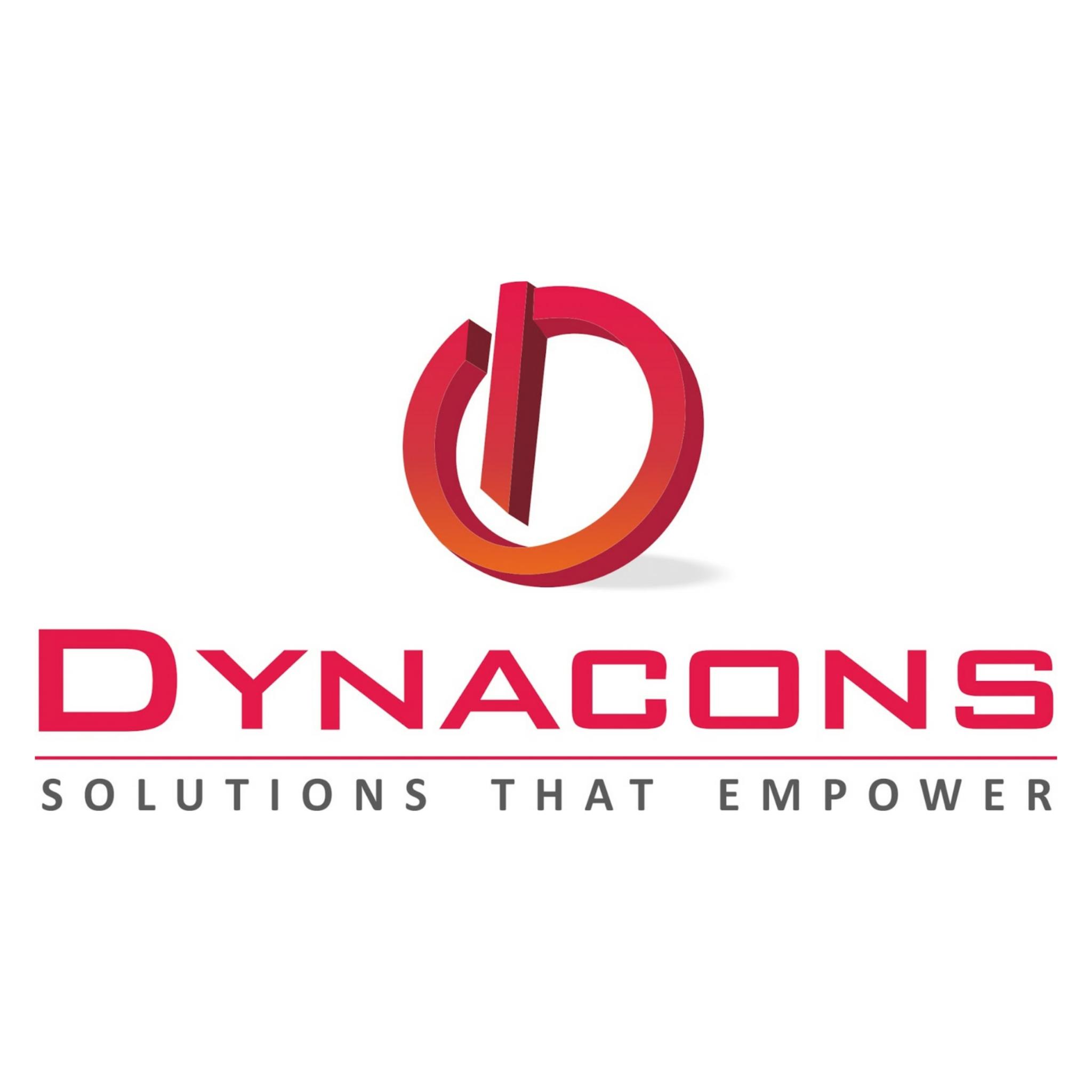 Dynacons logo