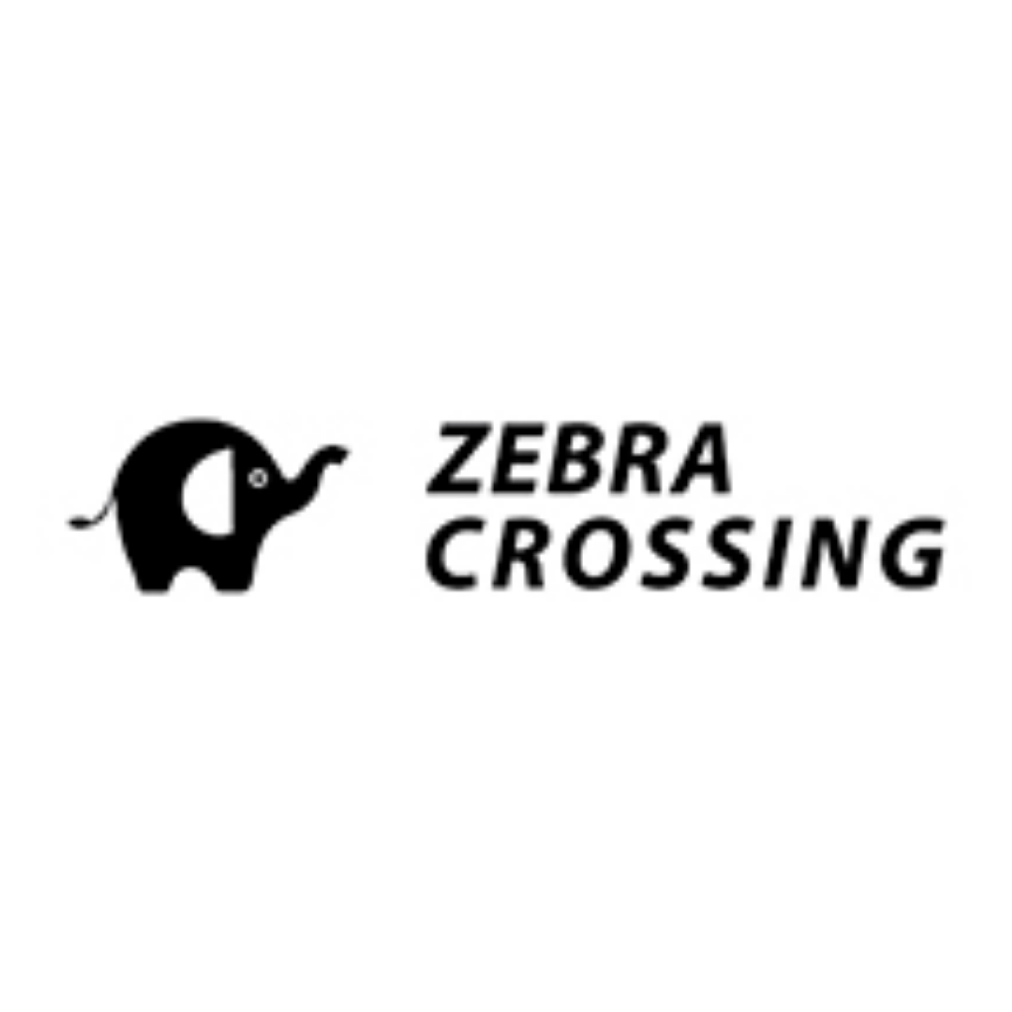 Zebra Crossing logo