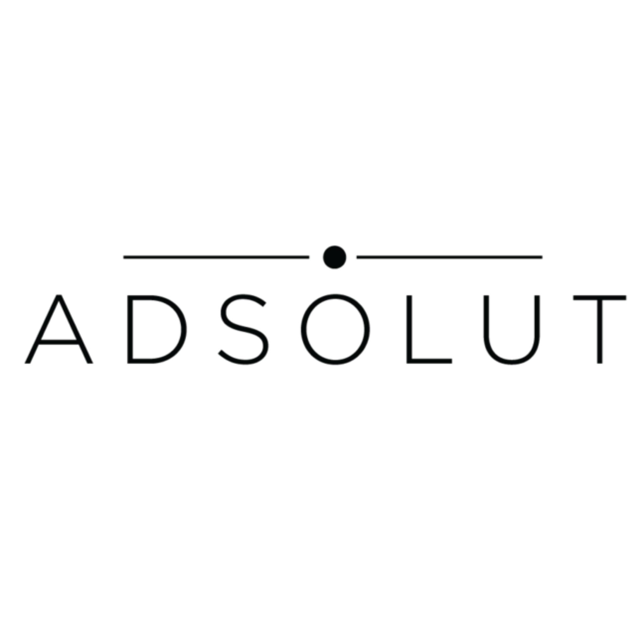 ADSOLUT logo