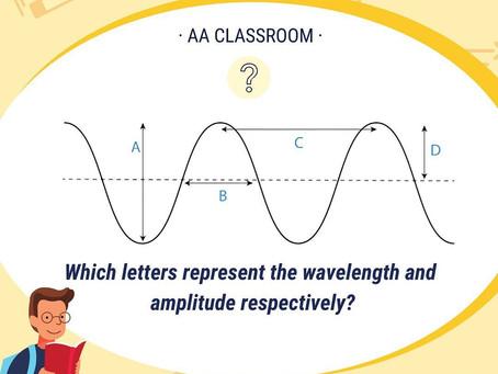 Physics Week Thursday Question