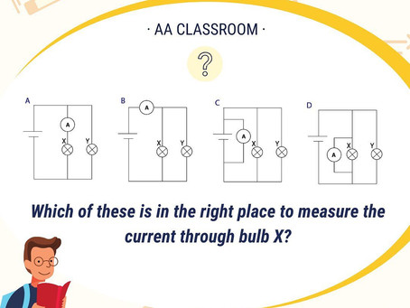 Physics Week Friday Question