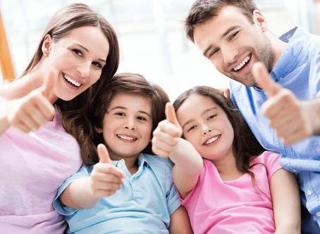 家长讲堂 | 四个锦囊,与孩子的成长合作。