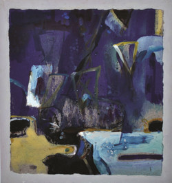 maksudul ahsan Painting (3) BLUE resolut