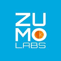 Logo 2020 ZUMO BLUE SQUARE - 1080x1080.p