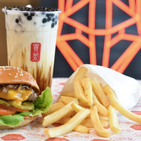 Mothership SG - Circuit breaker: Gong Cha partners with more F&B merchants to deliver bubble tea