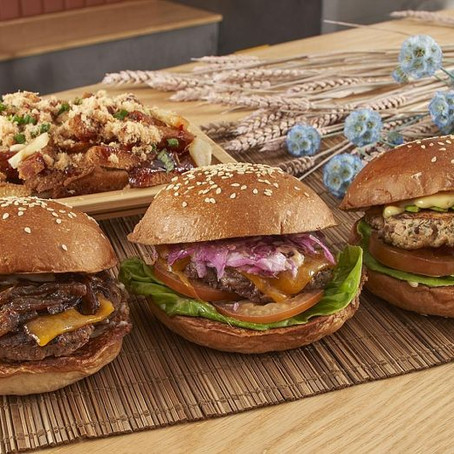 Lifestyle Asia - Here are 6 gourmet burger deliveries to satisfy your craving