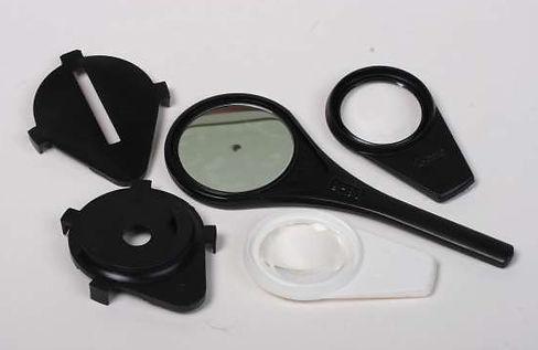 Офтальмоскоп ОЗ-5 обратный
