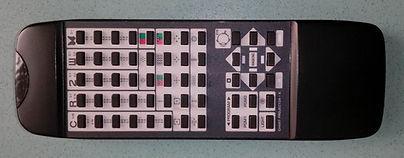 Пульт проектора знаков ССР-3100