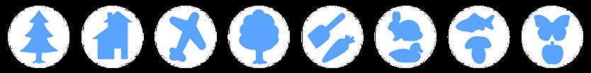 Амблиотер Тест-объекты