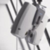 Фороптер HUVITZ_hdr 9000