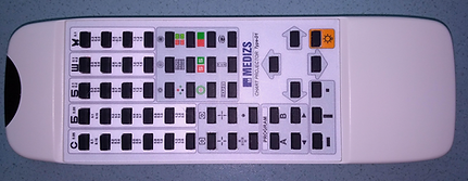Пульт проектора знаков АСР-700