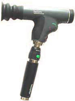 Офтальмоскоп Welch Allyn Pan Optic США