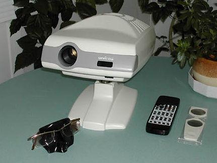 Автоматический проектор знаков ACP-700