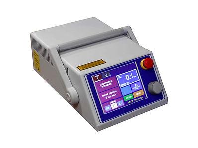 Коагулятор лазерный АЛОД-01 810 нм.