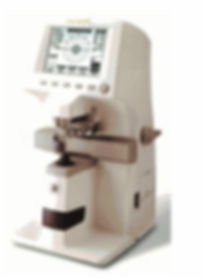 Автолинзметр, автоматический диоптриметр CLM-3100